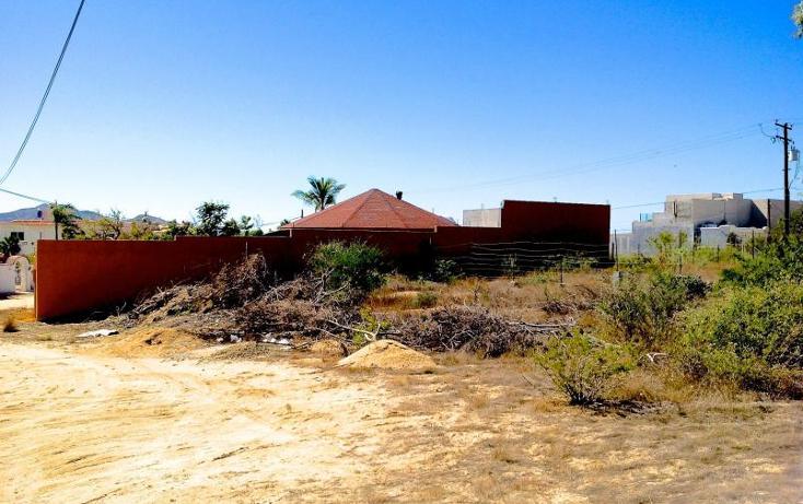 Foto de terreno habitacional en venta en block # 38 lot # 14 , el tezal, los cabos, baja california sur, 1764294 No. 05