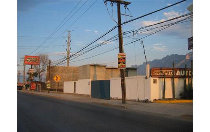 Foto de terreno habitacional en renta en blv diaz ordaz 115, los treviño, santa catarina, nuevo león, 254017 no 01