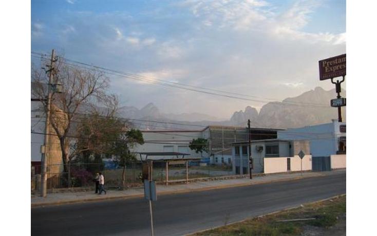 Foto de terreno habitacional en renta en blv diaz ordaz 115, los treviño, santa catarina, nuevo león, 254017 no 02