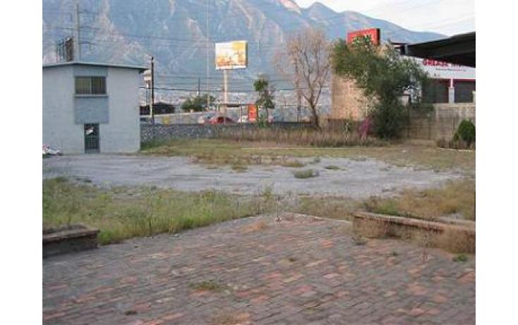 Foto de terreno habitacional en renta en blv diaz ordaz 115, los treviño, santa catarina, nuevo león, 254017 no 04