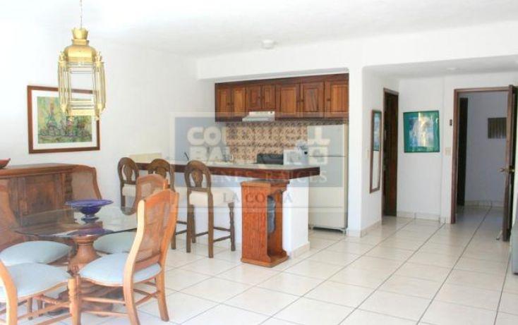 Foto de casa en condominio en venta en blv francisco medina ascencio, los tules, puerto vallarta, jalisco, 740825 no 01
