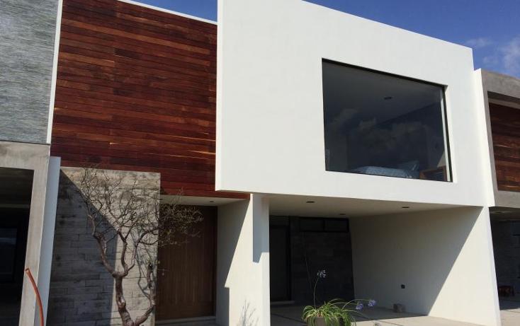 Foto de casa en venta en blvb. de los reyes 2365, san diego, san andr?s cholula, puebla, 879475 No. 01