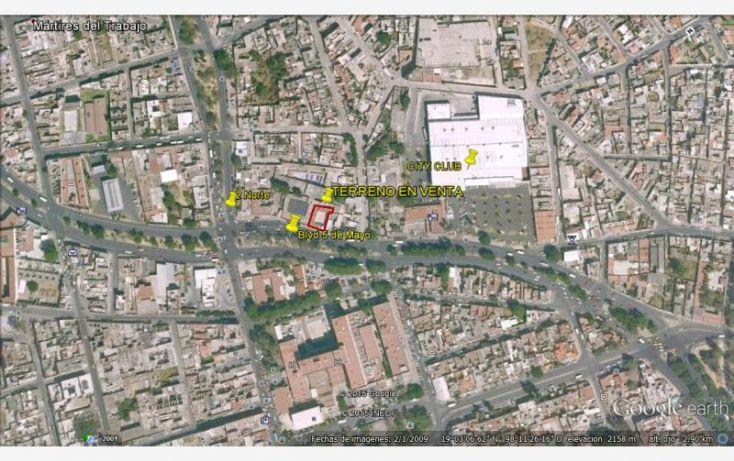 Foto de terreno comercial en venta en blvd 5 de mayo, xanenetla, puebla, puebla, 1190405 no 02