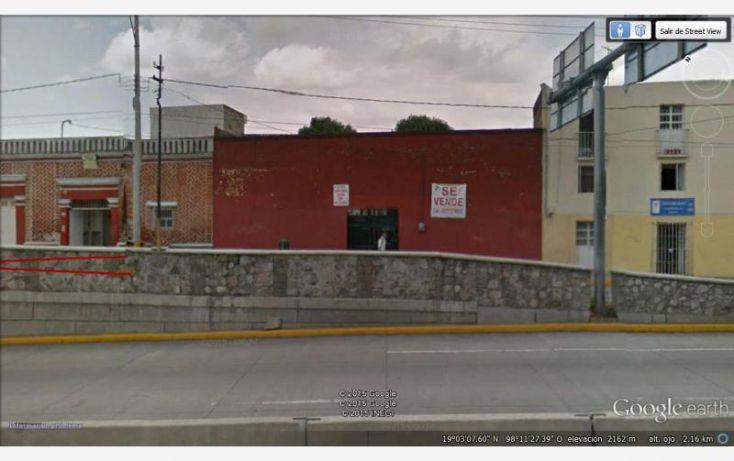 Foto de terreno comercial en venta en blvd 5 de mayo, xanenetla, puebla, puebla, 1190405 no 03