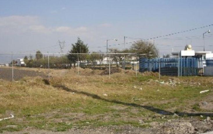 Foto de terreno comercial en venta en blvd aeropuerto miguel alemansuper terreno de 41,730 m2, francisco i madero, san mateo atenco, estado de méxico, 1449927 no 01