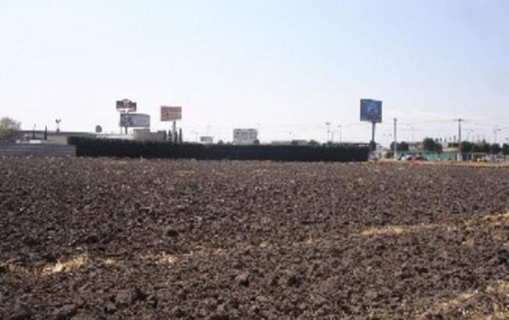 Foto de terreno comercial en venta en blvd aeropuerto miguel alemansuper terreno de 41,730 m2, francisco i madero, san mateo atenco, estado de méxico, 1449927 no 02