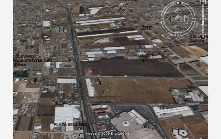 Foto de terreno comercial en venta en blvd aeropuerto miguel alemansuper terreno de 41,730 m2, francisco i madero, san mateo atenco, estado de méxico, 1449927 no 03