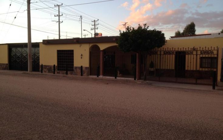 Foto de casa en venta en blvd agustin vildosola 2, emiliano zapata, hermosillo, sonora, 1426115 no 01