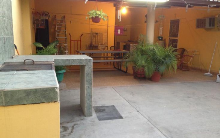 Foto de casa en venta en blvd agustin vildosola 2, emiliano zapata, hermosillo, sonora, 1426115 no 04