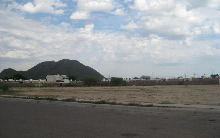 Foto de terreno comercial en venta en blvd agustin zamora, villa verde, hermosillo, sonora, 1685194 no 01