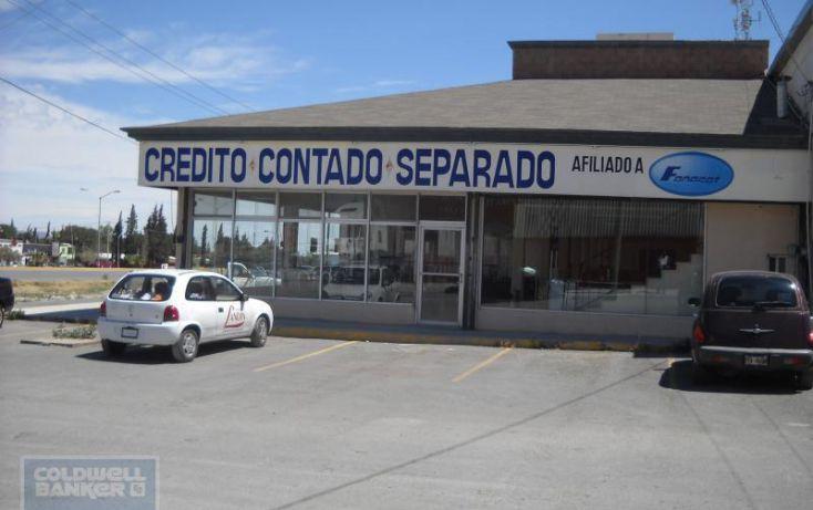 Foto de local en venta en blvd antonio cardenas 3415, lourdes, saltillo, coahuila de zaragoza, 223611 no 03