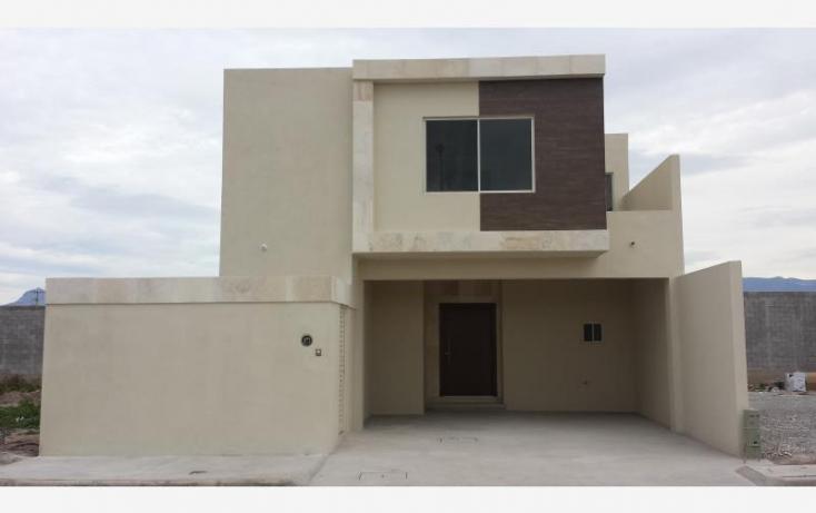 Foto de casa en venta en blvd arboledas 189, las huertas, saltillo, coahuila de zaragoza, 597360 no 01
