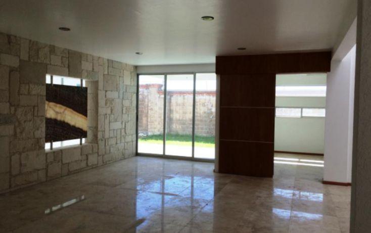 Foto de casa en venta en blvd atlico 222, texcoco, san andrés cholula, puebla, 1706724 no 03