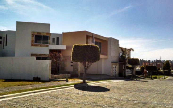 Foto de casa en venta en blvd atlico 222, texcoco, san andrés cholula, puebla, 1706724 no 09