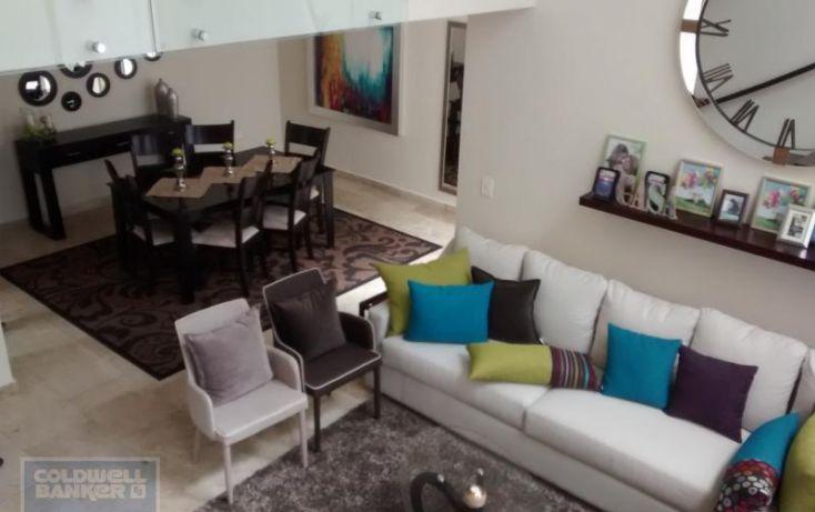 Foto de casa en condominio en venta en blvd atlixco, tlaxcalancingo, san andrs cholula, puebla, san bernardino tlaxcalancingo, san andrés cholula, puebla, 1690534 no 02