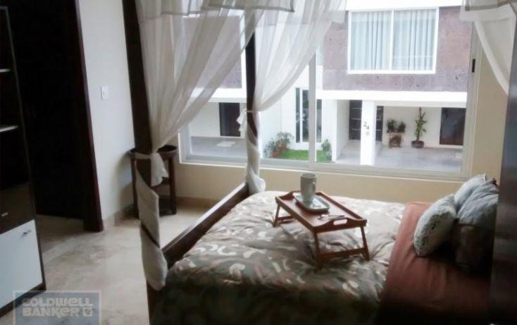 Foto de casa en condominio en venta en blvd atlixco, tlaxcalancingo, san andrs cholula, puebla, san bernardino tlaxcalancingo, san andrés cholula, puebla, 1690534 no 06