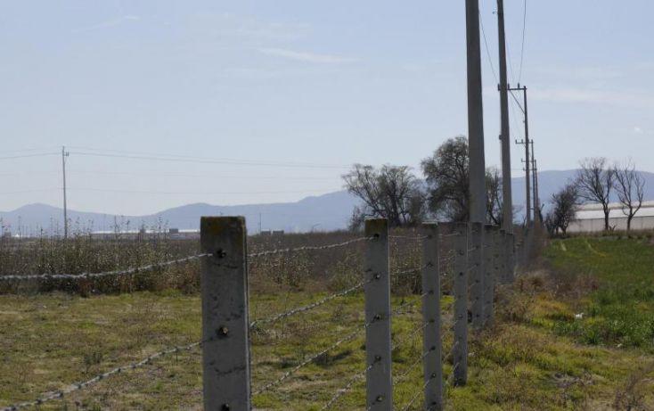 Foto de terreno industrial en venta en blvd audi frente al cca, san josé de chiapa, san josé chiapa, puebla, 619930 no 08