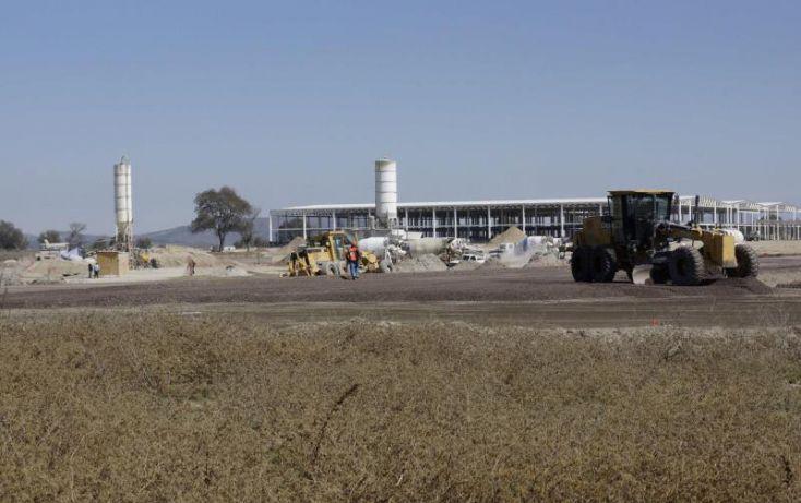 Foto de terreno industrial en venta en blvd audi frente al cca, san josé de chiapa, san josé chiapa, puebla, 619930 no 09