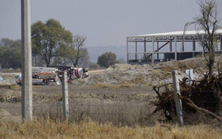 Foto de terreno industrial en venta en blvd audi frente al cca, san josé de chiapa, san josé chiapa, puebla, 619930 no 14