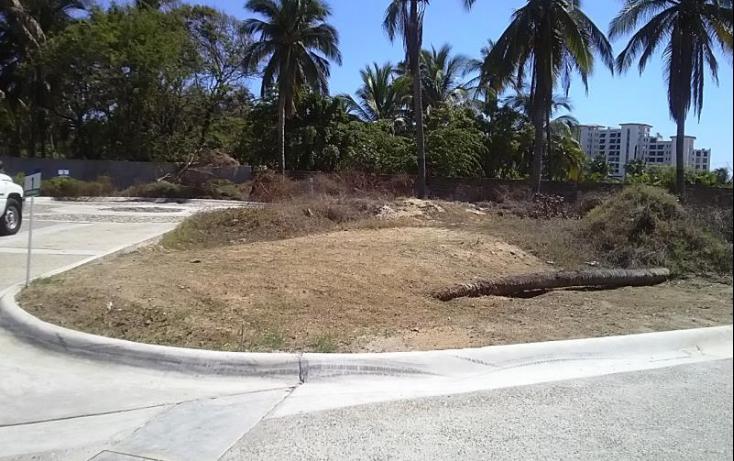 Foto de terreno habitacional en venta en blvd barra vieja, plan de los amates, acapulco de juárez, guerrero, 629492 no 03
