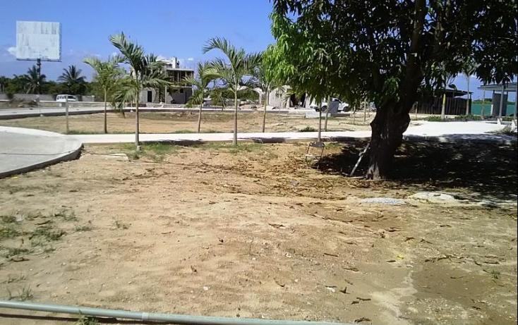 Foto de terreno habitacional en venta en blvd barra vieja, plan de los amates, acapulco de juárez, guerrero, 629499 no 05