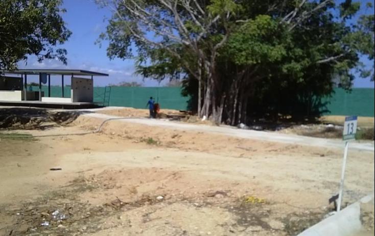 Foto de terreno habitacional en venta en blvd barra vieja, plan de los amates, acapulco de juárez, guerrero, 629499 no 07