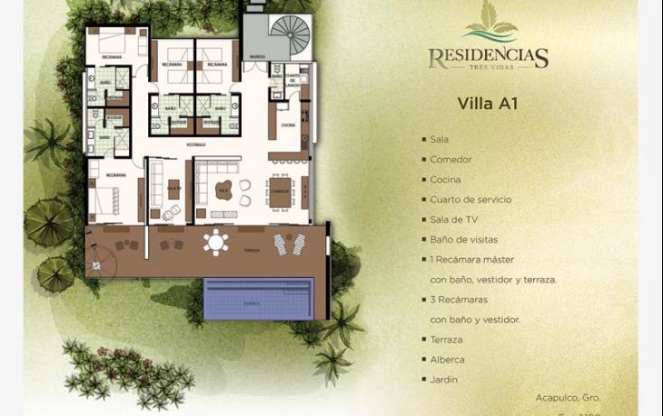 Foto de casa en venta en blvd barra vieja, plan de los amates, acapulco de juárez, guerrero, 629554 no 02