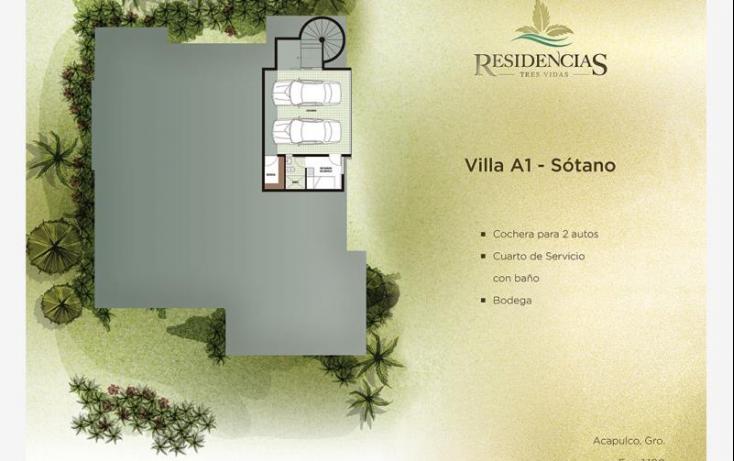 Foto de casa en venta en blvd barra vieja, plan de los amates, acapulco de juárez, guerrero, 629554 no 03