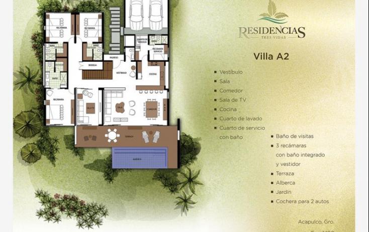 Foto de casa en venta en blvd barra vieja, plan de los amates, acapulco de juárez, guerrero, 629555 no 04