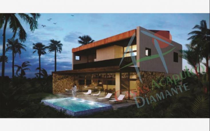 Foto de casa en venta en blvd barra vieja, plan de los amates, acapulco de juárez, guerrero, 629556 no 01
