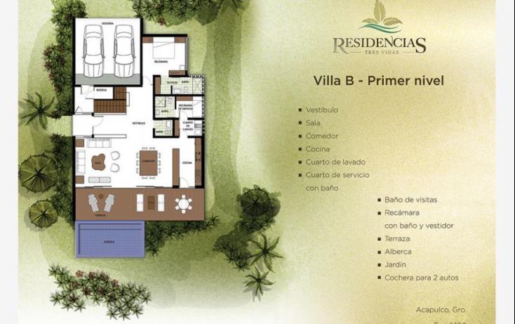 Foto de casa en venta en blvd barra vieja, plan de los amates, acapulco de juárez, guerrero, 629556 no 02