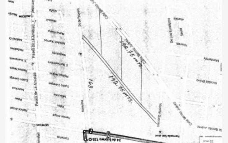 Foto de terreno comercial en venta en blvd benito juárez, miravista i, general escobedo, nuevo león, 1671964 no 02