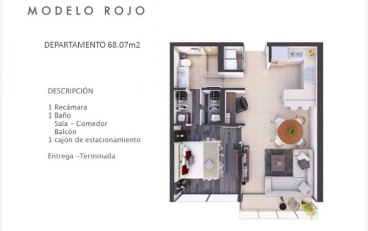 Foto de departamento en venta en blvd bernardo quintana, centro sur, querétaro, querétaro, 1591238 no 08