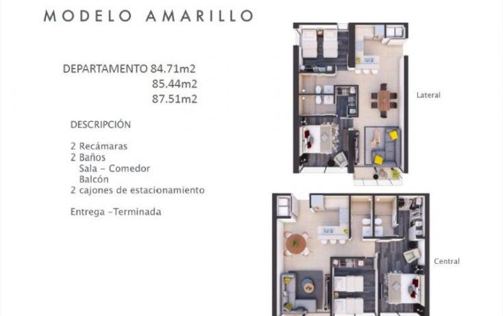 Foto de departamento en venta en blvd bernardo quintana, centro sur, querétaro, querétaro, 1591238 no 09