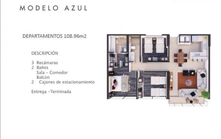 Foto de departamento en venta en blvd bernardo quintana, centro sur, querétaro, querétaro, 1591238 no 10