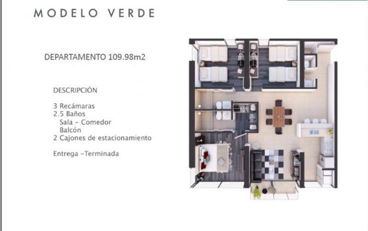 Foto de departamento en venta en blvd bernardo quintana, centro sur, querétaro, querétaro, 1591238 no 11