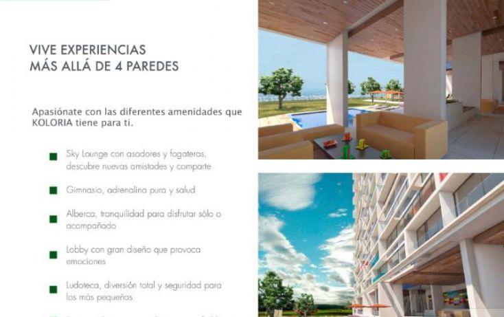 Foto de departamento en venta en blvd bernardo quintana, centro sur, querétaro, querétaro, 1591238 no 14
