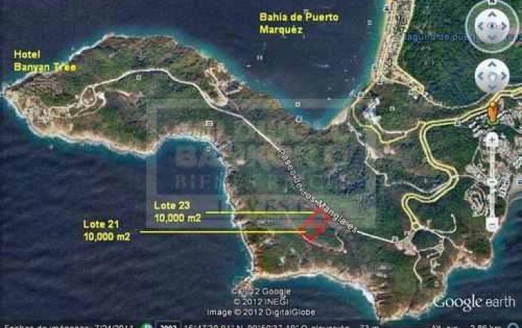 Foto de edificio en venta en blvd cabo marqus, 20 de abril, acapulco de juárez, guerrero, 419842 no 02
