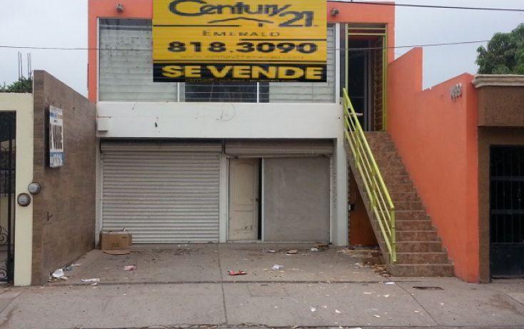 Foto de casa en venta en blvd centenario 1499, las delicias, ahome, sinaloa, 1717050 no 01