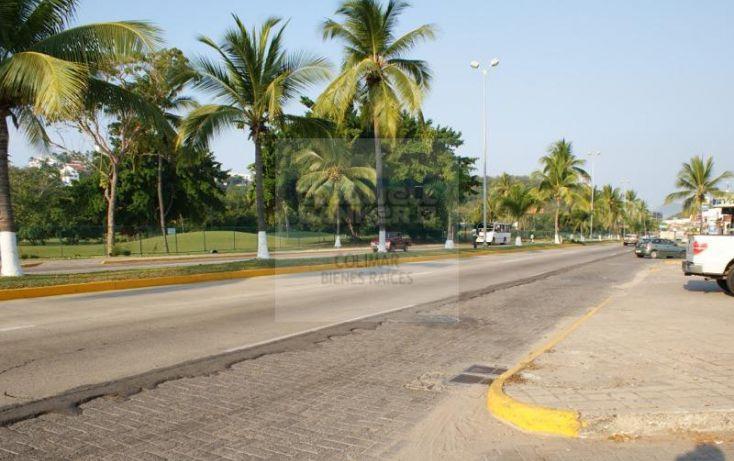 Foto de terreno habitacional en renta en blvd costero miguel de la madrid, hermosa provincia, manzanillo, colima, 1653161 no 01