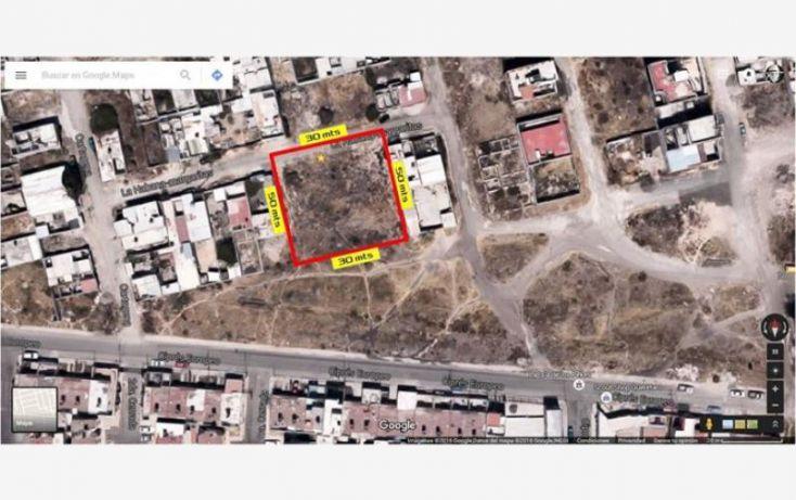 Foto de terreno habitacional en venta en blvd de la nacion, latinoamericana, querétaro, querétaro, 1763518 no 01