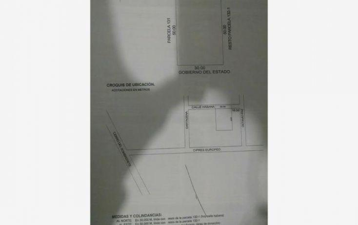 Foto de terreno habitacional en venta en blvd de la nacion, latinoamericana, querétaro, querétaro, 1763518 no 02