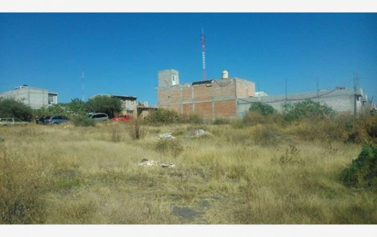 Foto de terreno habitacional en venta en blvd de la nacion, latinoamericana, querétaro, querétaro, 1763518 no 03