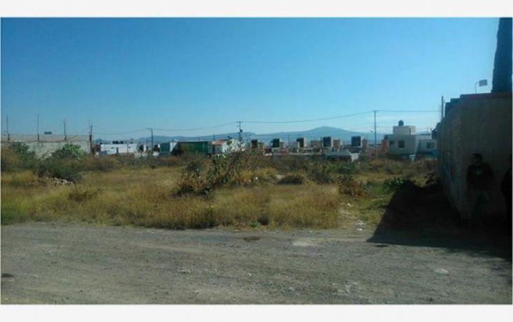 Foto de terreno habitacional en venta en blvd de la nacion, latinoamericana, querétaro, querétaro, 1763518 no 04