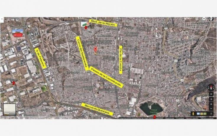 Foto de terreno habitacional en venta en blvd de la nacion, latinoamericana, querétaro, querétaro, 1763518 no 05