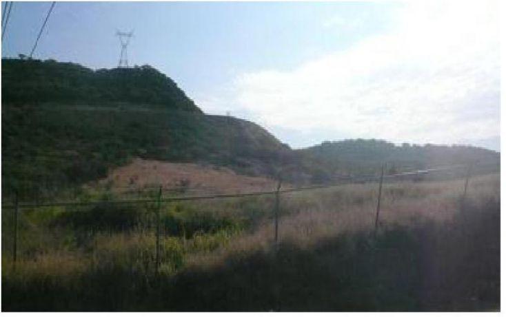 Foto de terreno habitacional en venta en blvd de la nacion, lomas de san pedrito, querétaro, querétaro, 1008415 no 01
