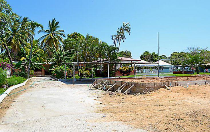 Foto de terreno habitacional en venta en blvd de las naciones, la zanja o la poza, acapulco de juárez, guerrero, 1377859 no 04