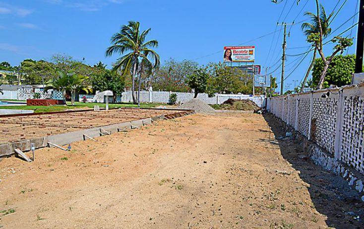 Foto de terreno habitacional en venta en blvd de las naciones, la zanja o la poza, acapulco de juárez, guerrero, 1377859 no 05