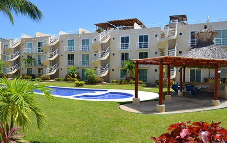Foto de departamento en venta en blvd de las naciones, parque ecológico de viveristas, acapulco de juárez, guerrero, 1379741 no 10