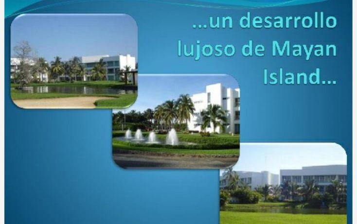 Foto de departamento en venta en blvd de las naciones, playa diamante, acapulco de juárez, guerrero, 1402105 no 03